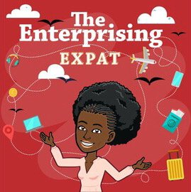The Enterprising Expat Podcast